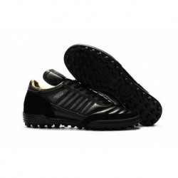 Adidas Mundial Team Modern Craft Core Noir / Or métallisé