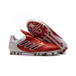 Adidas Copa 17.1 FG - Rouge / Noire Noir / Blanc