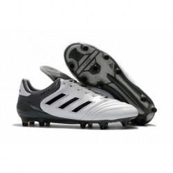 Adidas Copa 17.1 FG - Blanc / Nocturne métallisé / noyau noir