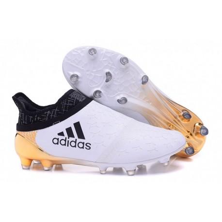 adidas fg blanche