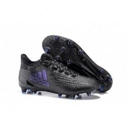 Adidas X 16.1 FG / AG Noir / Violet