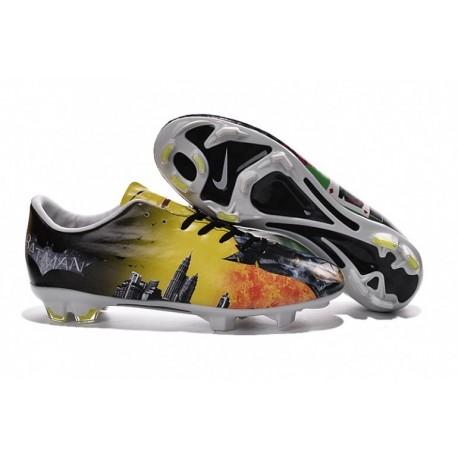Nike Mercurial Vapor Batman et Joker Boots