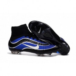 Nike Mercurial Superfly Heritage FG iD Maillots de football masculins Game Royal