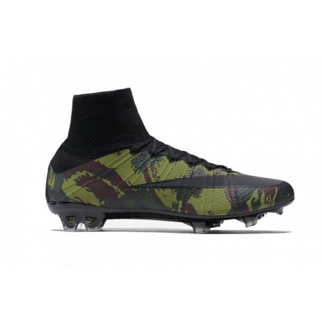 Cheap Nike Mercurial Superfly SE FG Alligator Mohagany
