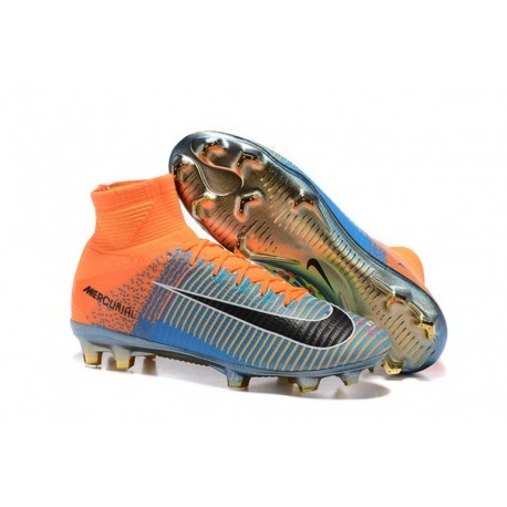 Crampons de football Nike Mercurial Superfly x EA Sports