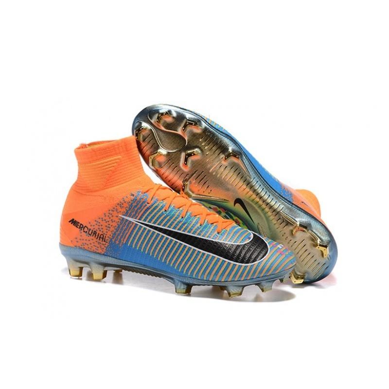 Crampons de football Nike Mercurial Superfly x EA Sports