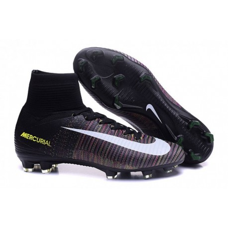 2016-17 Nike Mercurial Superfly V FG Soccer Cleats