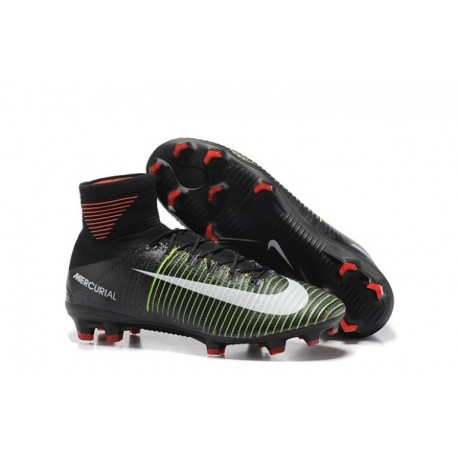 Cheap 2016-2017 Nike Mercurial Superfly V FG Soccer Cleats