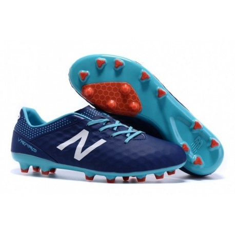Bottes de football New Balance Visaro Pro FG