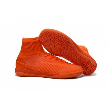 Remise Nike MercurialX Proximo II IC Total Crimson