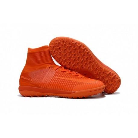 Cheap 2016/17 Nike MercurialX Proximo II TF Total Crimson