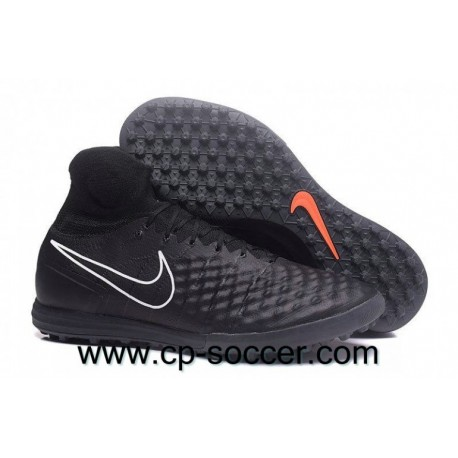 Prix Nike MagistaX Proximo II TF Soccer Cleats Noir / Gum Light Brown