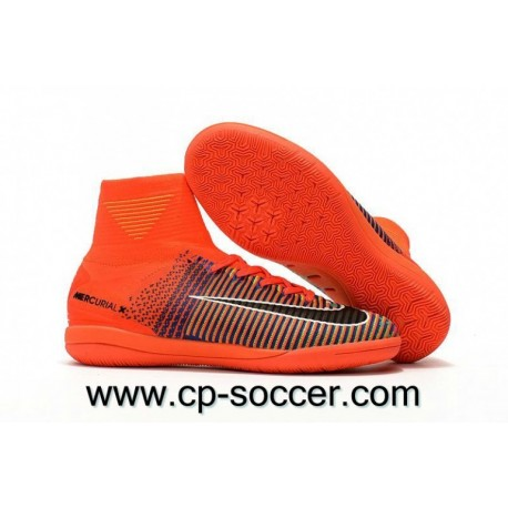 Prix Nike MercurialX Proximo II IC X EA Sports Soccer Cleats