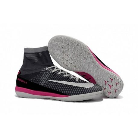2016/17 Nike MercurialX Proximo II IC - Wolf Gray-Blanc-Pure Platinum