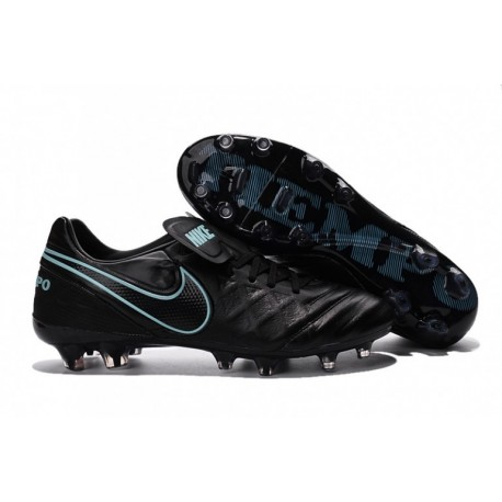 Crampons de football Nike Tiempo Legend VI FG pas cher