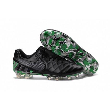Nike Tiempo Legend VI FG Camo Pack Nike pas cher