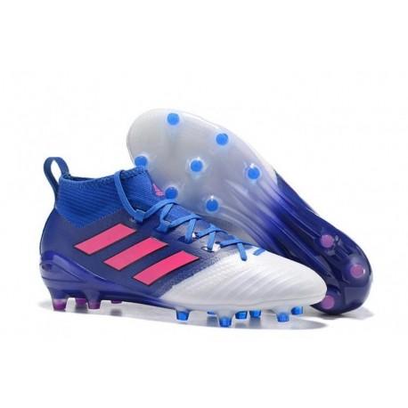 Chaussures De Football Vente Adidas Ace 17.1 Primeknit