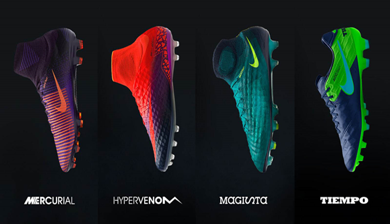 Nike Mercurial Superfly V FG Chaussures de football