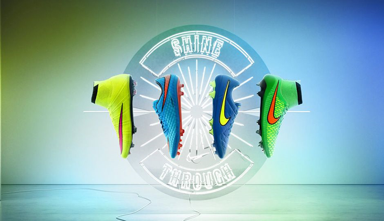 Nike Elastico Superflys Chaussures De Football