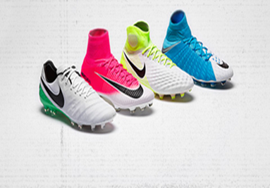 Nike Magista Obra Chaussures de football