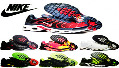 Nike Tn 2017 Homme